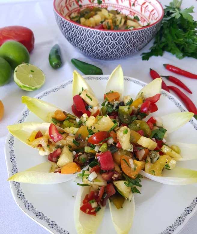 spicy salat 5