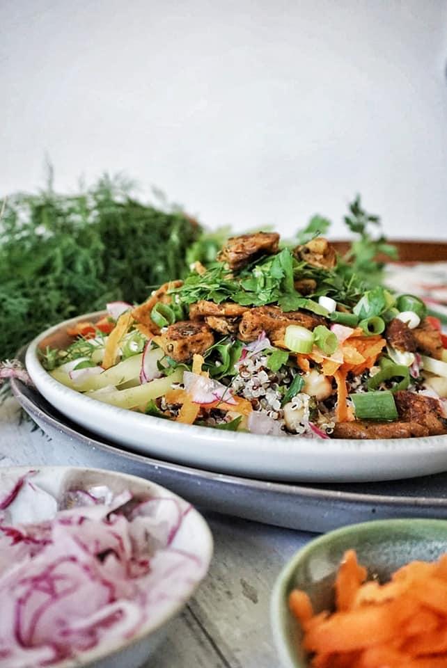 Vegini_salat