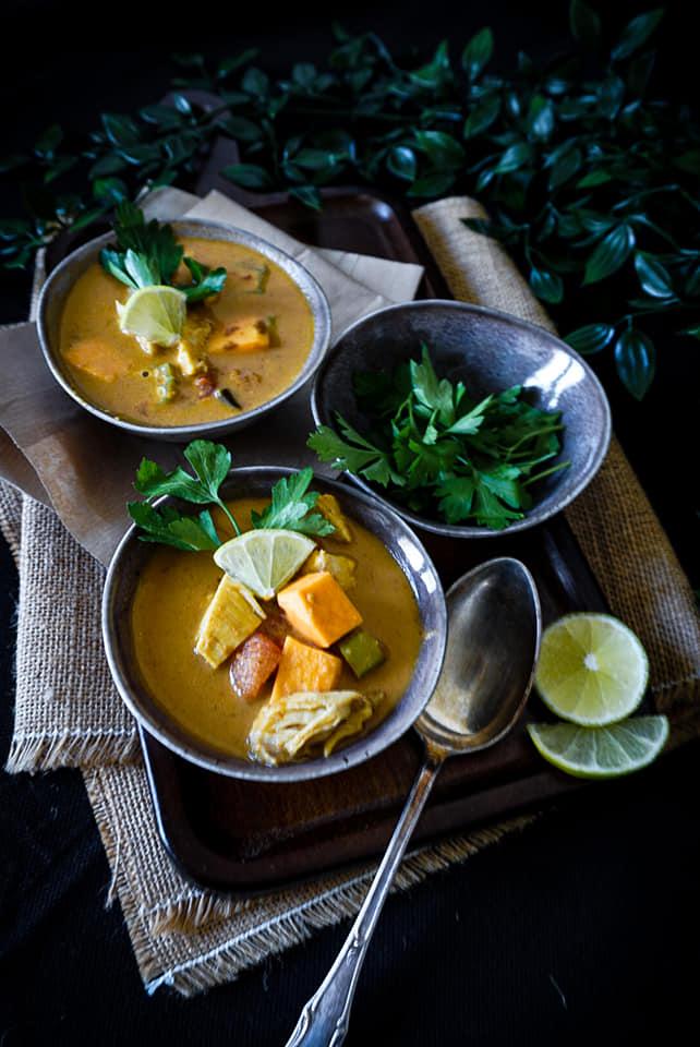Erdnusssuppe3